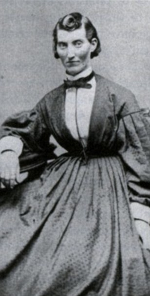Women who fought as men in the Civil War